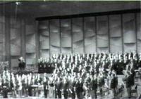 Una de las producciones estelares del Festival ha sido, sin duda, La Creación, de Haydn, dirigida por Riccardo Muti en el Grosses Fest-spielhaus. Los solistas fueron Lucía Popp (soprano), Francisco Araiza (tenor), Samuel Ramey (bajo) y Olaf Bär (barítono). La orquesta fue la Filarmónica de Viena y los coros los de la Opera del estado de Viena.