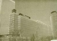 La aglomeración urbana exige una legislación acorde con las nuevas necesidades.