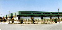 El Parque Tecnológico de Boecillo