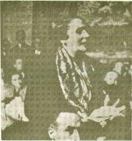 Dolores Ibárruri, Pasionaria.