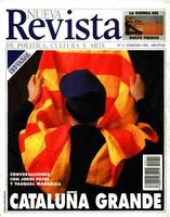 Portada Nueva Revista 011
