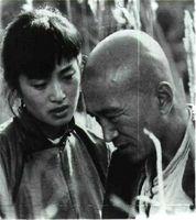 Fotograma de la película Ju Dou.