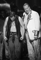 Wozzeck en el Teatro Real