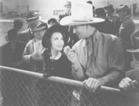 John Wayne, un clásico del cine de Ford.