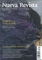Nueva Revista-124 Portada