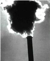 Cada año se emiten a la atmósfera miles de millones de toneladas de anhídrido carbónico. El promedio mundial es de ! 2 toneladas por persona !