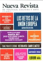 Nueva Revista-123 Portada
