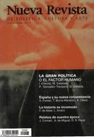 Nueva Revista 098, Portada