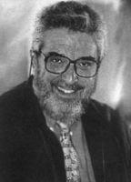 Amando de Miguel Rodríguez.