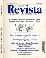 Nueva Revista-40 Portada