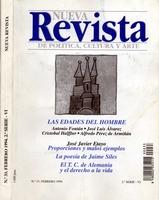 Nueva Revista-33 Portada