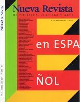 Nueva Revista-74 Portada