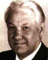 Boris Yeltsin.