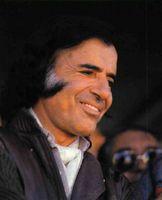 Carlos Menem.
