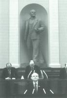 Gorbachov.
