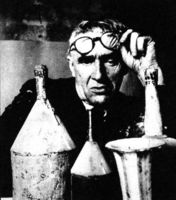 Giorgio Morandi en su estudio, 1953.&lt;br /&gt;<br /> Foto; Herbert List.