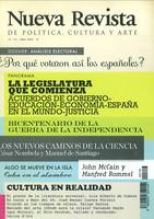 Nueva Revista-116 Portada