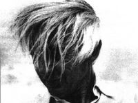 Robert Bresson en Venecia, años 80.