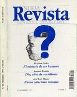 Nueva Revista-28 Portada