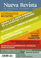 Nueva Revista-109 Portada