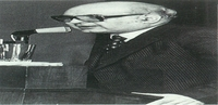 Martín de Riquer.