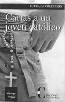 "Portada del libro ""Cartas a un joven católico""."