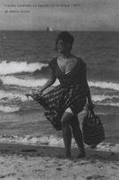 Claudia Cardinale, La ragazza con la valigia (1961),de Valerio Zulini