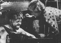 Jean Vigo, L´Atalante (1934).<br /><br />