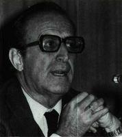 Enrique Fuentes Quintana.