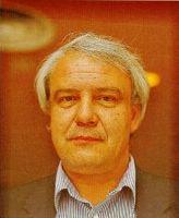 Vladimir Bukovski.