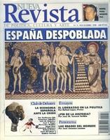 Portada Nueva Revista 009