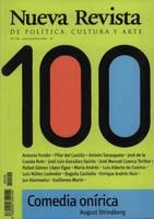 Nueva Revista 100, Portada