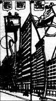 Winsor McCay, Little Nemo in Slumberland, este fragmento en blanco y negro se encuentra en el estudio antológico de Javier Coma, Cómics: Clásicos y modernos, Madrid, El País, 1988.