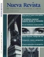 Nueva Revista-71 Portada