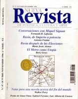 Nueva Revista-47 Portada