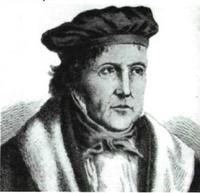 """Hegel tenía razón.. Acertó en 1806, cuando tras la batalla de Jena vio la victoria de Napoleón sobre la monarquía prusiana, """"el triunfo de los ideales de la Revolución francesa, y la inminete univerzalización del Estado incorpora los principios de libertad e igualdad"""", en palabras de Fukuyama.Federico hegel (1770-1831). Grabado. Biblioteca Nacional París."""