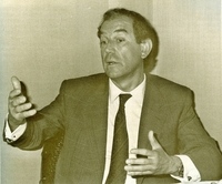 Carlos Garaicoechea.