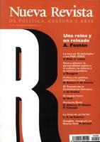 Nueva Revista 096, Portada