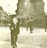 """Sajarov, """"SOLIDARNOSC"""" y la Europa del este."""