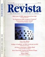 Nueva Revista-58 Portada