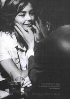 Emmanuelle Riva y EiJi Okada en Hiroshima mon amour (1959), de Alan Resnais.