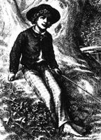 Tom Sawyer. Las aventuras de Tom Sawyer.&lt;br /&gt;<br />