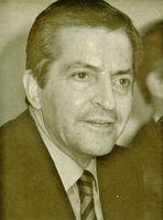 Adolfo Suárez, el pasado brillante.