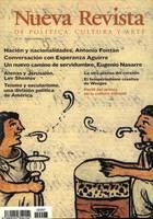 Nueva Revista 097, Portada