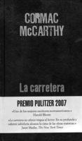 """Portada del libro """"La Carretera""""."""