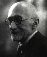 Jacinto Benavente.
