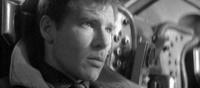 Harrison Ford interpreta a Rick Deckard, encargado de eliminar a los rebeldes.