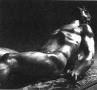 Cristo yacente, 1998.