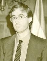 Claudio Aranzadi.