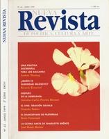 Nueva Revista-63 Portada